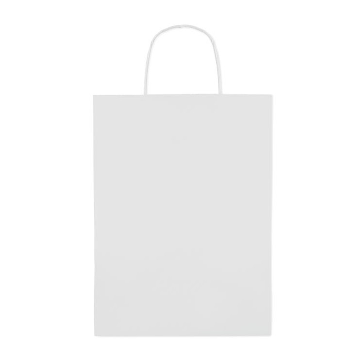 Sac cadeau (grand format) - Sac shopping avec logo
