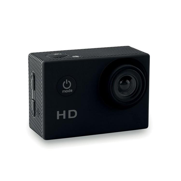 Caméra numérique de sport - Caméra avec logo