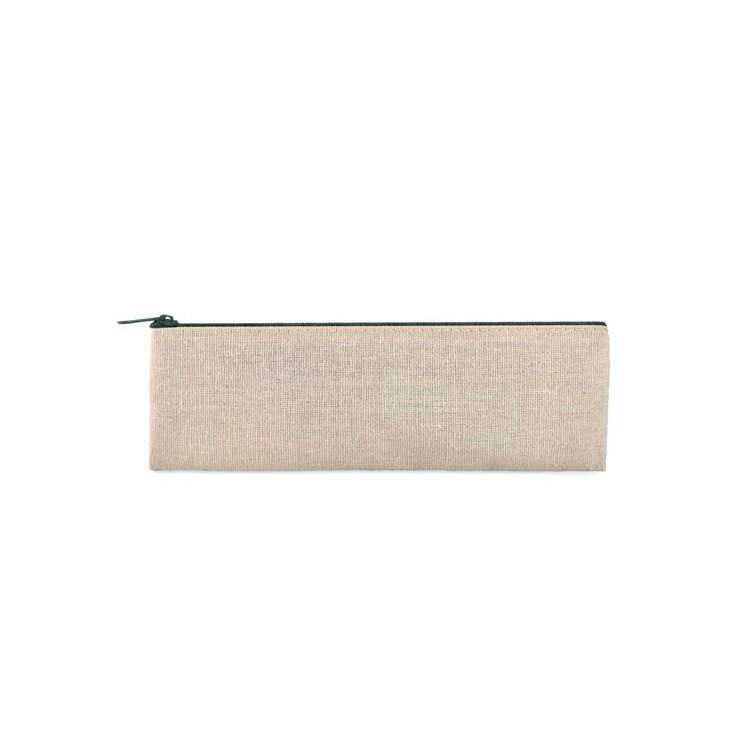 Trousse à crayon complète - Trousse publicitaire