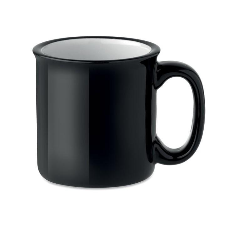 Mug en céramique 24cl personnalisé - Arts de la table personnalisable