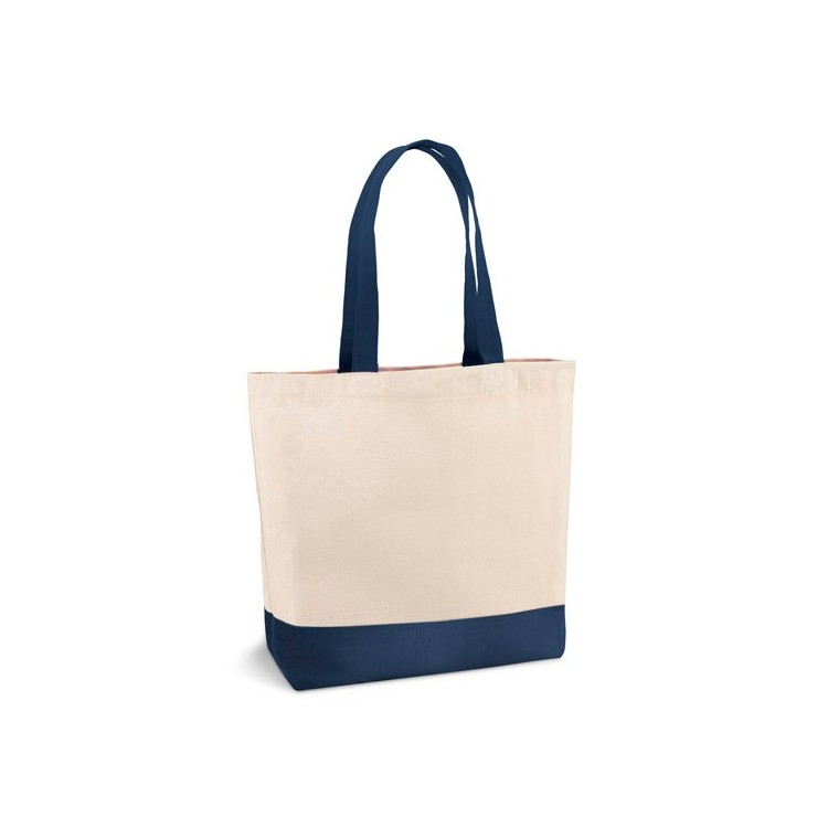 Sac shopping 100% coton - Sac shopping personnalisé