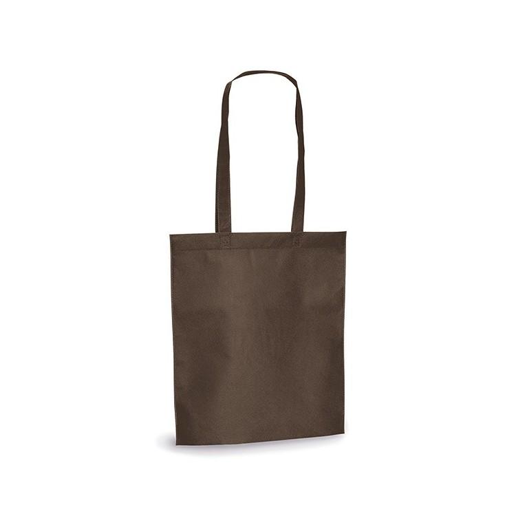 Sac à anses couleur 38 x 41.5cm publicitaire - Tote bag personnalisé