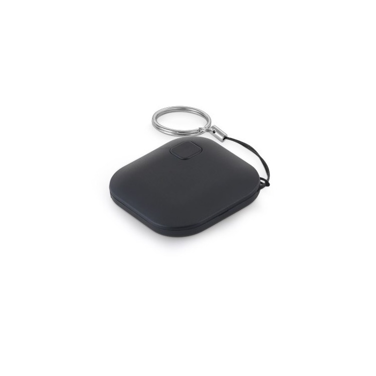 Traceur bluetooth personnalisé - Porte-clé alarme personnalisable