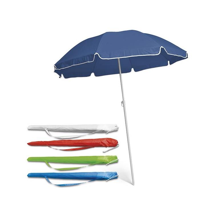 Parasol - Hiver publicitaire