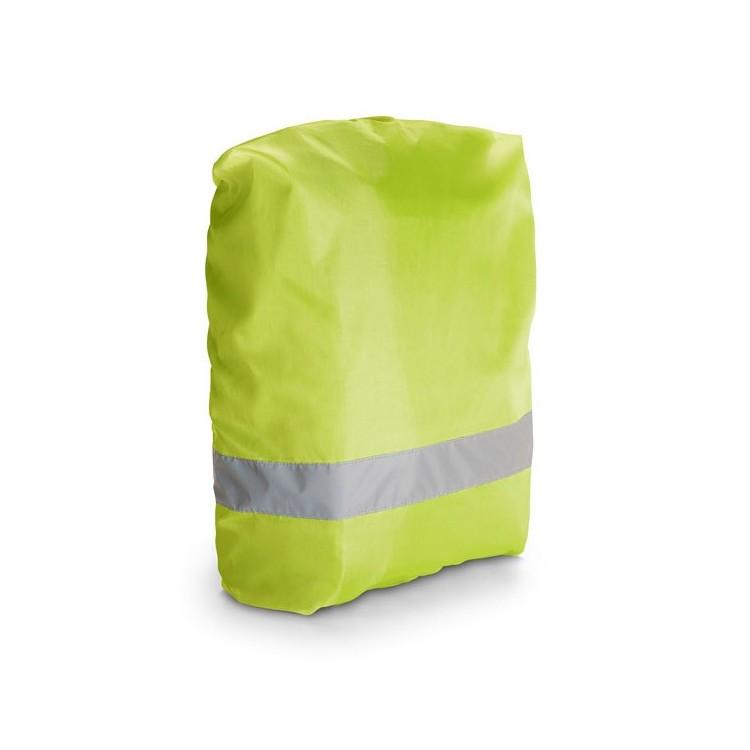 Protection pour sac à dos - Matériel étanche avec logo