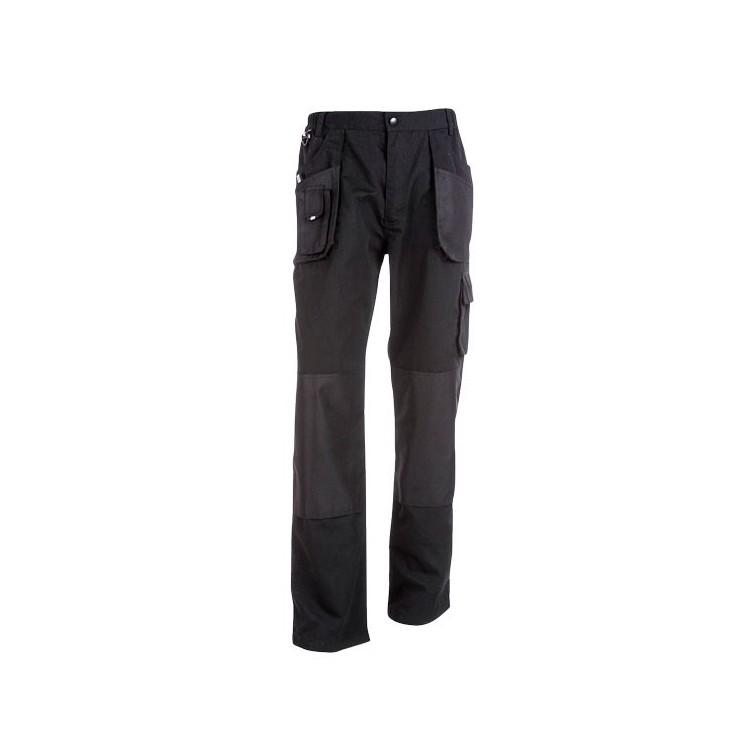 Pantalon de travail pour homme - Pantalon avec logo