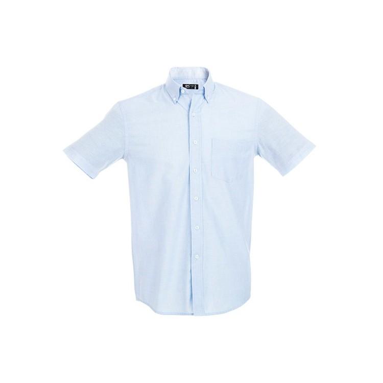 Chemise à manches courtes pour homme personnalisée - Chemise personnalisable