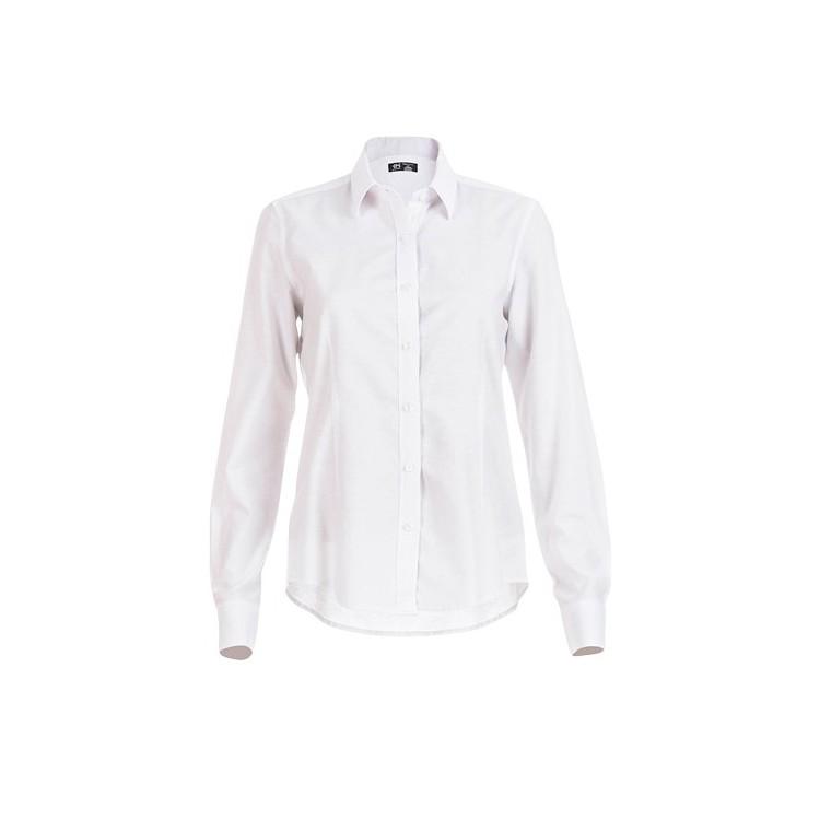 Chemise à manches longues pour femme personnalisée - Chemise personnalisable