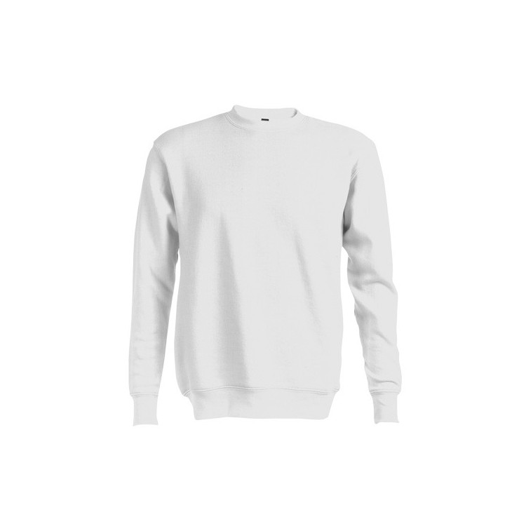 Sweat-shirt col rond - Sweat-shirt avec logo