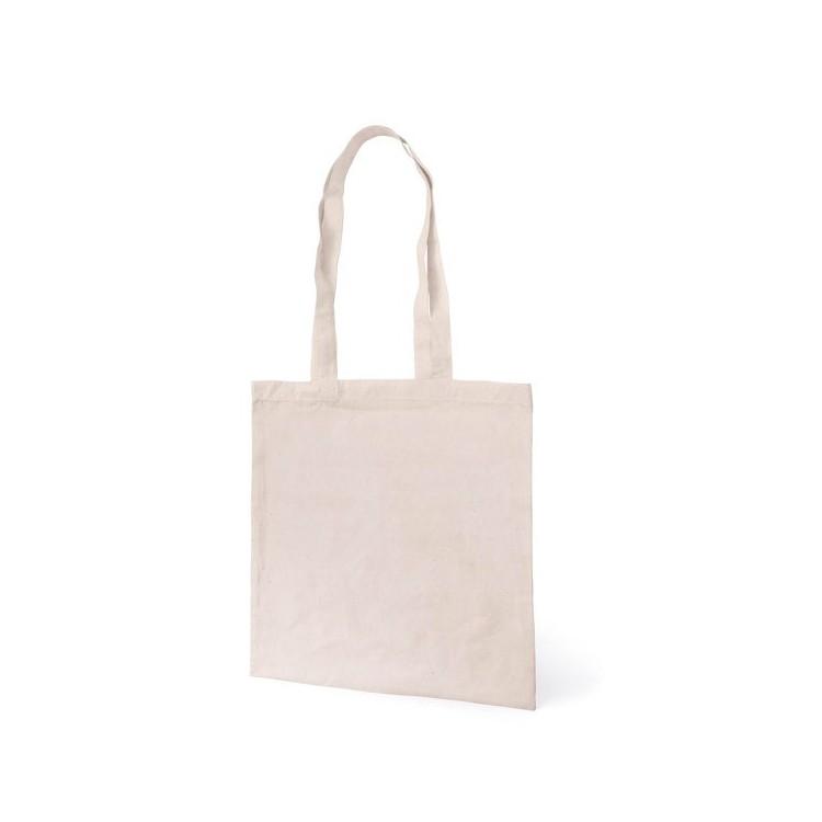 Sac coton à grandes anses personnalisé - Tote bag personnalisable
