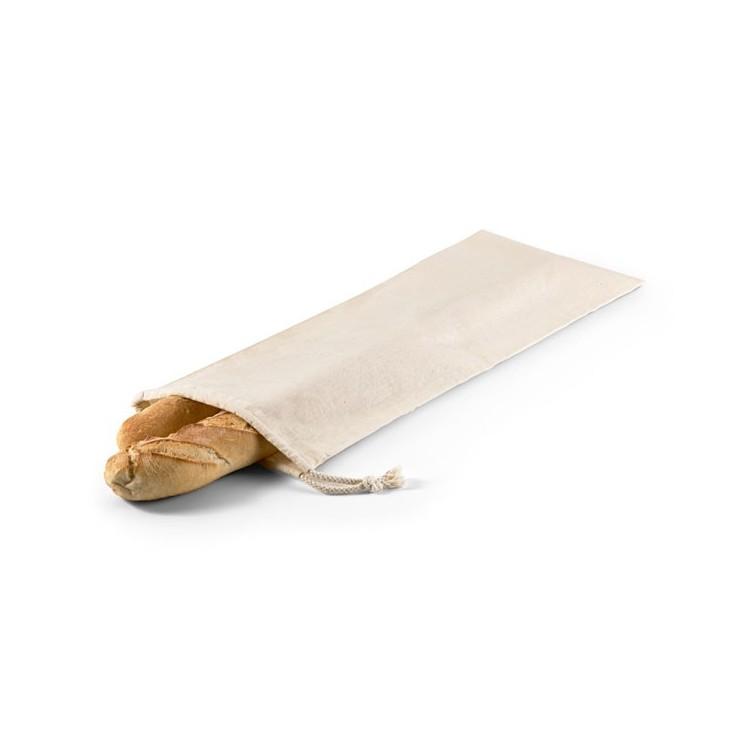 Sac à pain en coton - Arts de la table avec logo