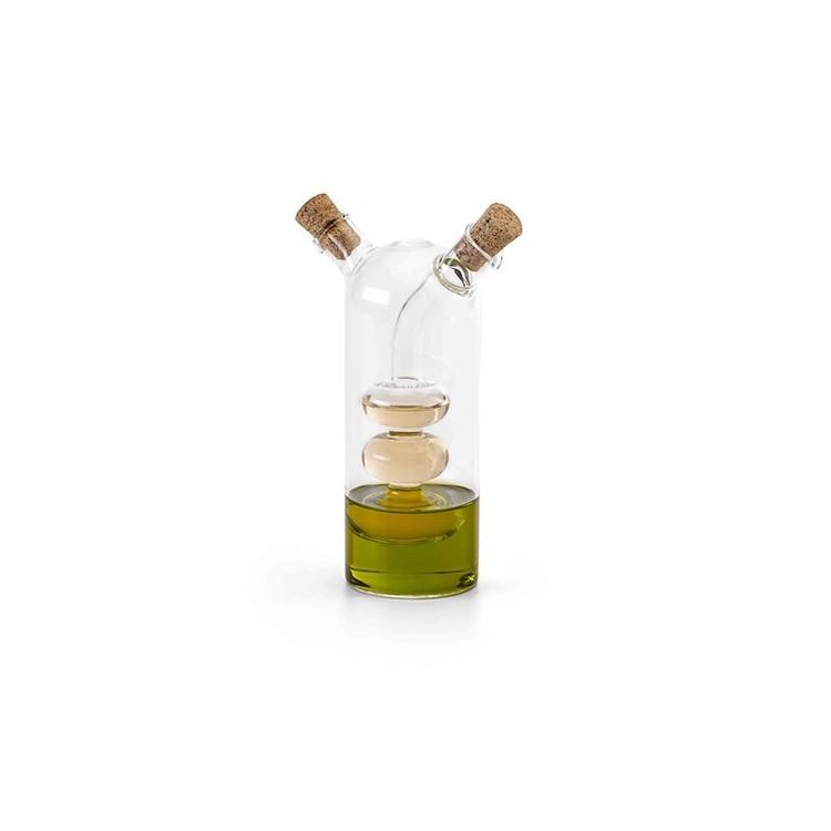 Vinaigrier en verre 50ml personnalisé - Arts de la table personnalisable
