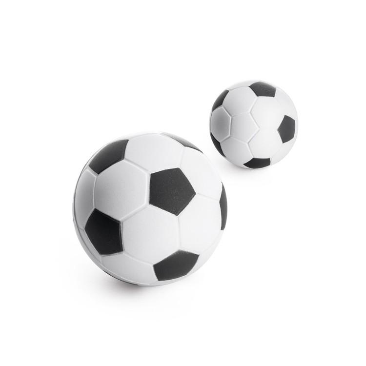 Balle anti stress foot - Antistress personnalisé