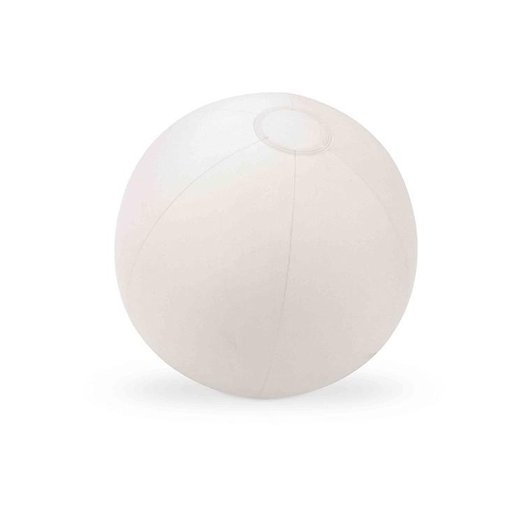 Ballon gonflable - Été avec logo