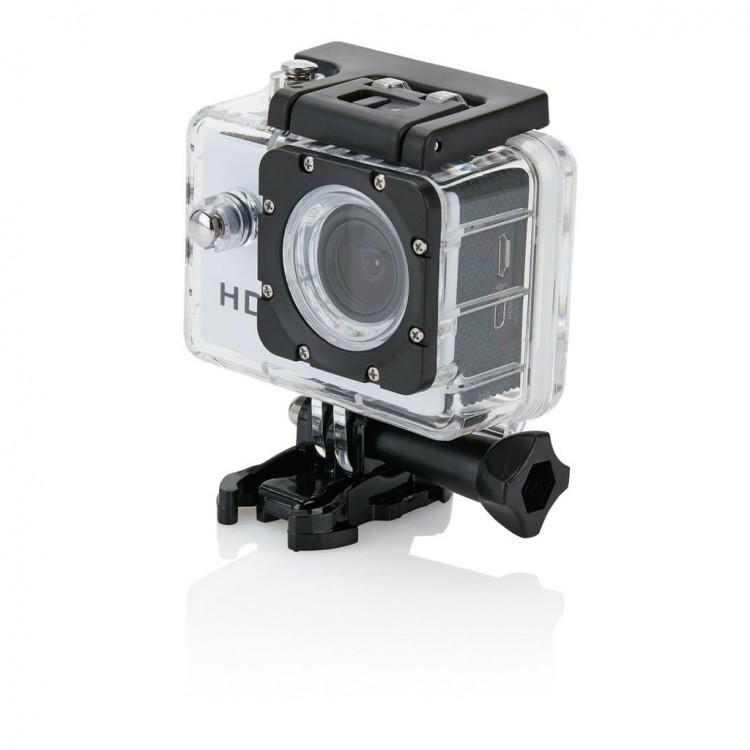 Caméra sport HD - Caméra publicitaire