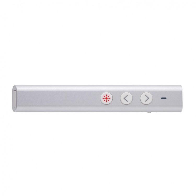 Télécommande de présentation rechargeable USB - Télécommande d'ordinateur publicitaire