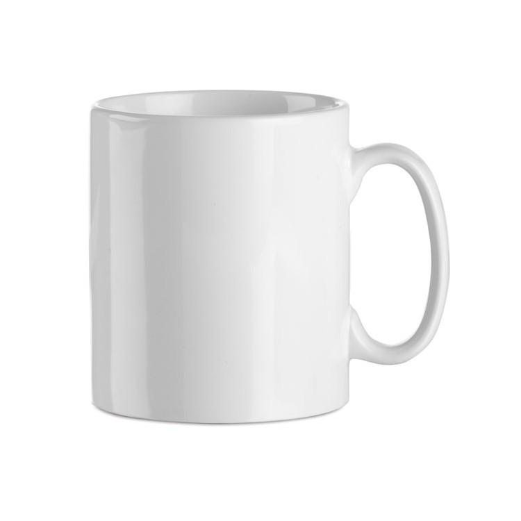 Mug pour sublimation (300 ml) - Produits publicitaire