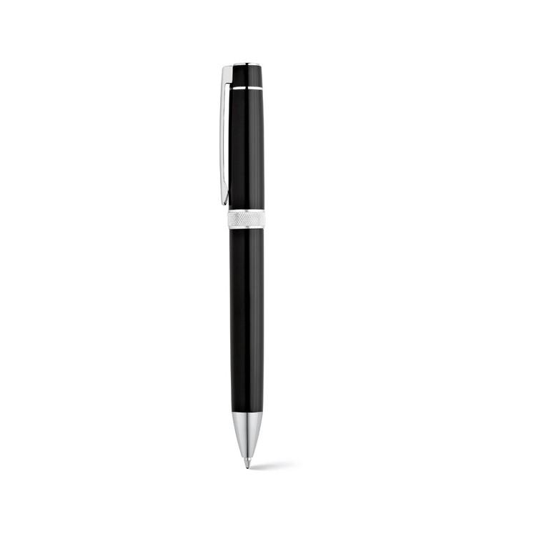 Parure stylo roller et stylo à bille personnalisée - Stylo bille personnalisable