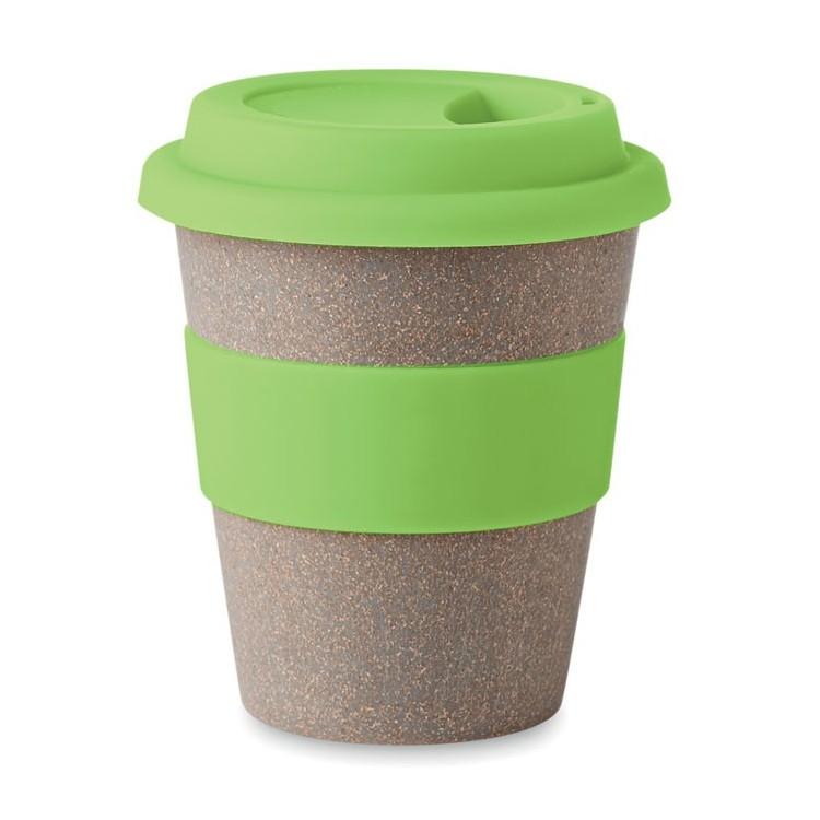 Mug écologique bambou 35cl - Mug avec logo