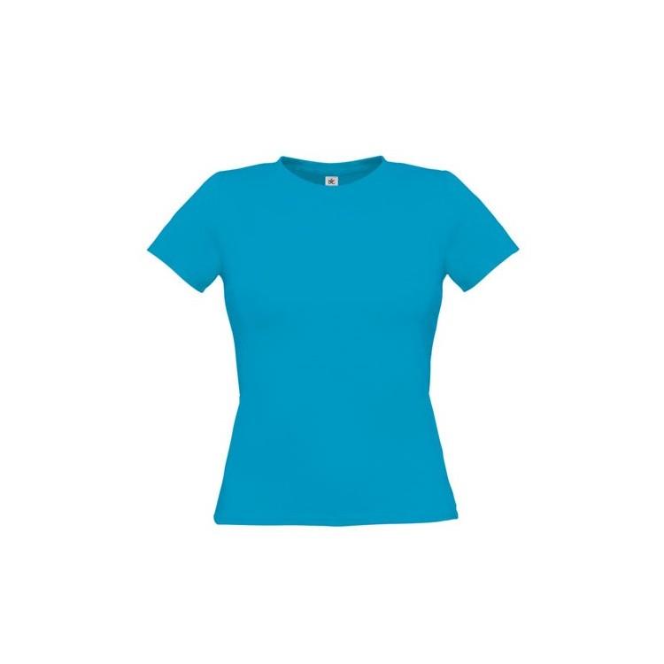 T-Shirt Femme 145 g/m2 - Été avec logo