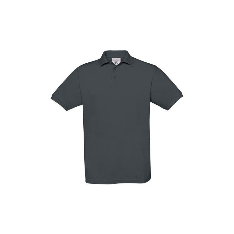 Polo Homme 180 g/m2 - Polo publicitaire