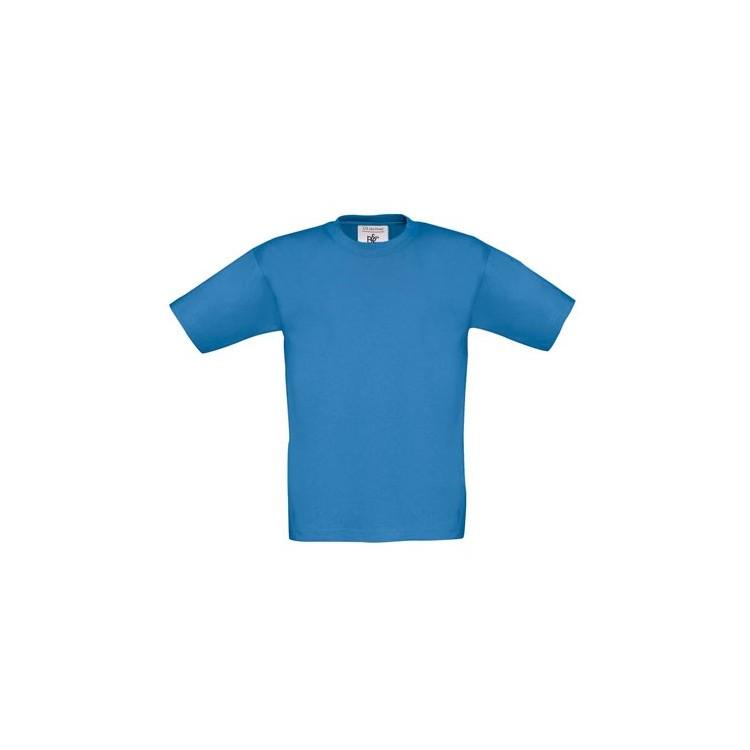 T-Shirt Enfant 145 g/m2 publicitaire - Été personnalisé
