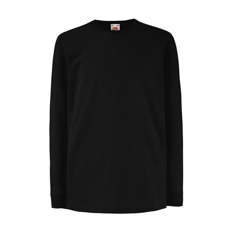 T-Shirt Enfant 160/165 g/m2 - Lycéens / Etudiants publicitaire