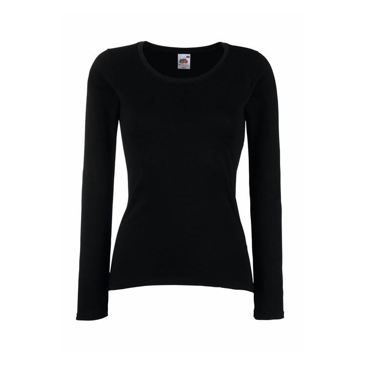 T-Shirt Femme 160/165 g/m2 - T-shirt publicitaire