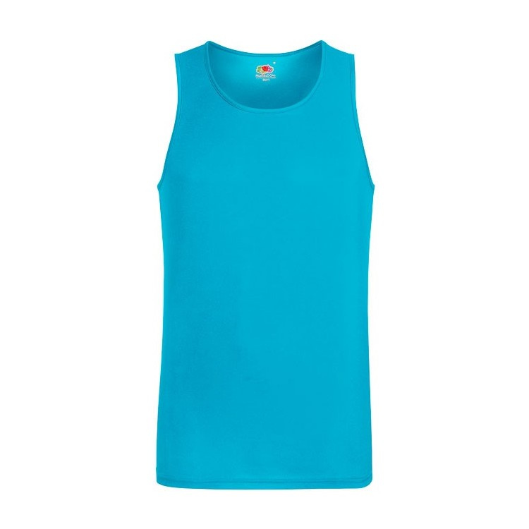 T-Shirt de sport Homme 140 g/m2 publicitaire - Été personnalisé