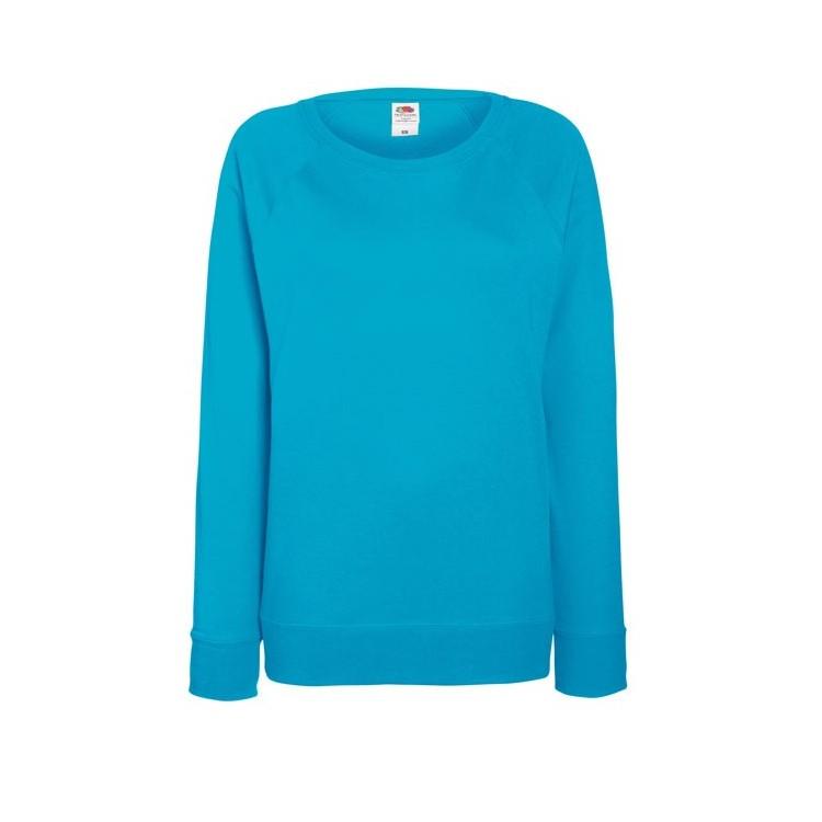 Sweat-Shirt Femme 240 g/m2 publicitaire - Sweat-shirt personnalisé