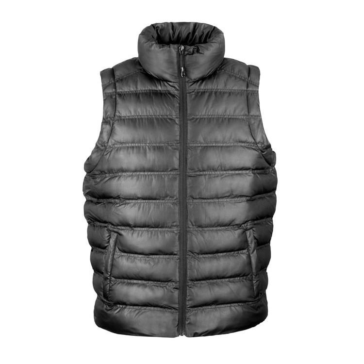 Gilet Homme - Vêtement & textile personnalisé