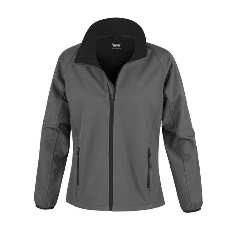 Veste Femme 280 g/m2 publicitaire - Sweat-shirt personnalisé