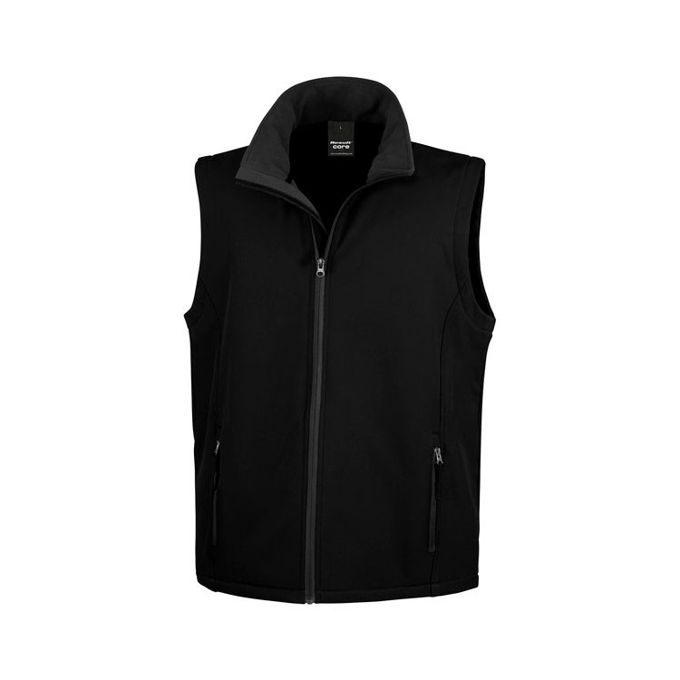 Gilet Homme - Vêtement & textile publicitaire