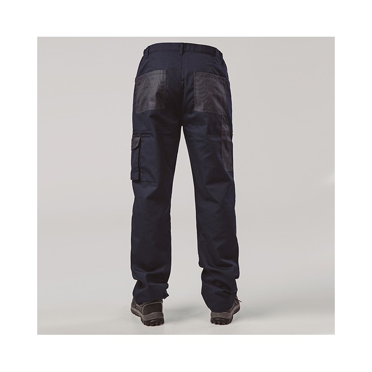 Pantalon de travail pour homme - Vie quotidienne et maison avec logo