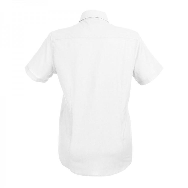 Chemise à manches courtes pour femme personnalisée - Chemise personnalisable