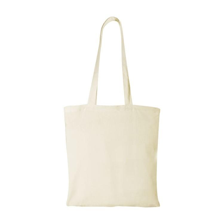 Sac coton 42 x 38cm - Tote bag publicitaire