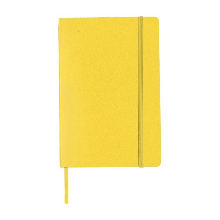 Carnet de notes A5 publicitaire - Bureau personnalisé