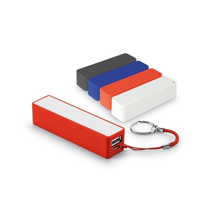 Powerbank USB - Produits publicitaire