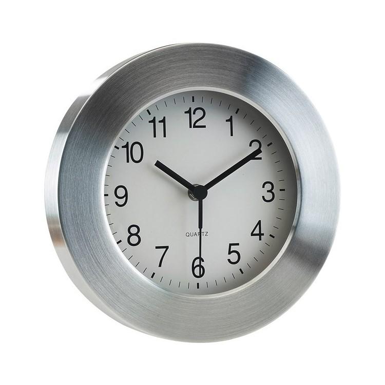 Horloge murale analogique Ø 25 cm - Produits publicitaire