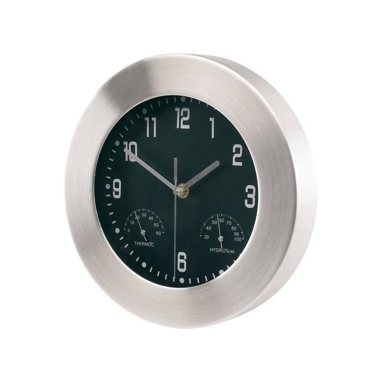 Horloge murale analogique Ø 25 cm - Produits personnalisé