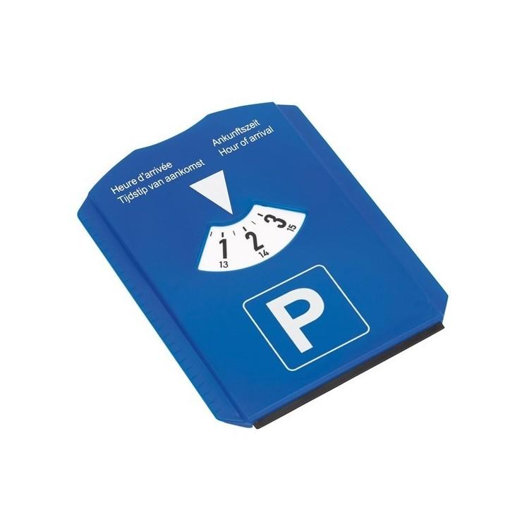 Gratte glace Disque de stationnement - Produits avec logo