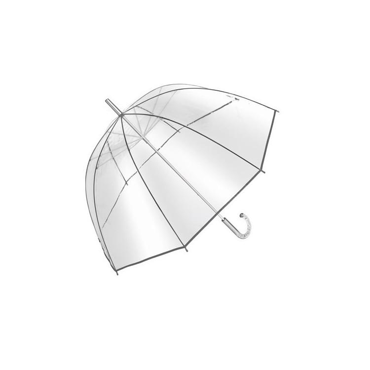 Parapluie cloche transparent - Produits personnalisé