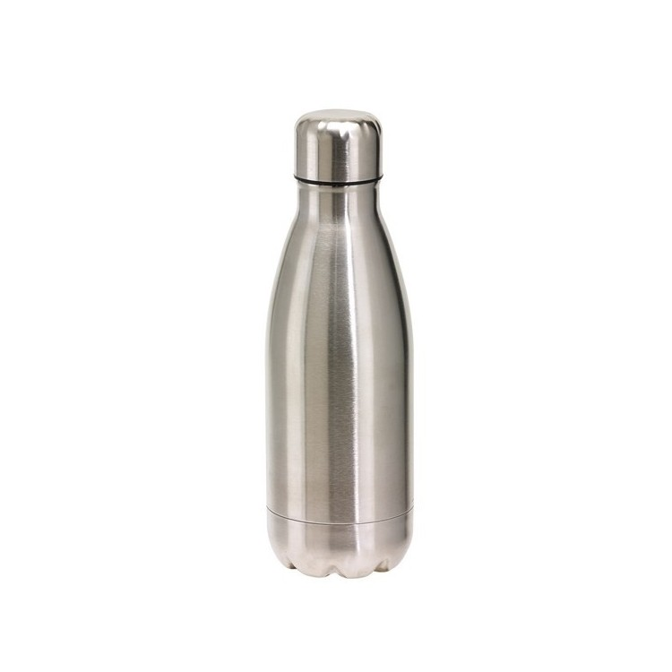 Bouteille inox 600ml - Bouteille publicitaire