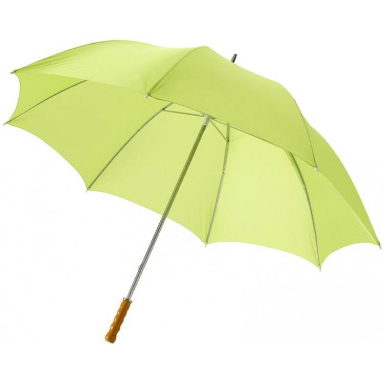 Parapluie golf (130 cm) publicitaire - Parapluie pliable personnalisé