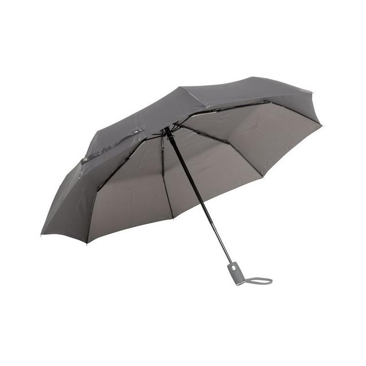 Parapluie pliable automatique anti-tempête - Produits publicitaire