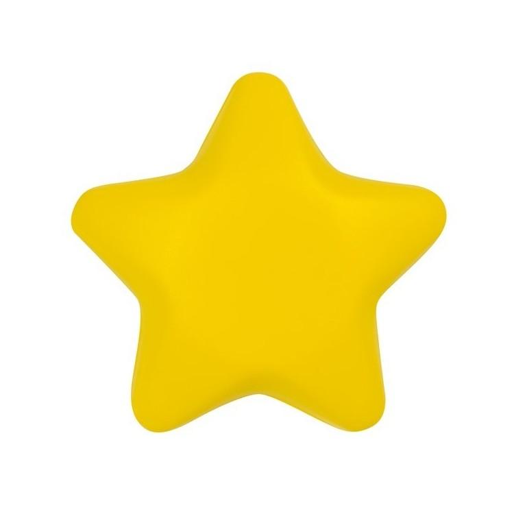 Étoile anti-Stress - Produits avec logo