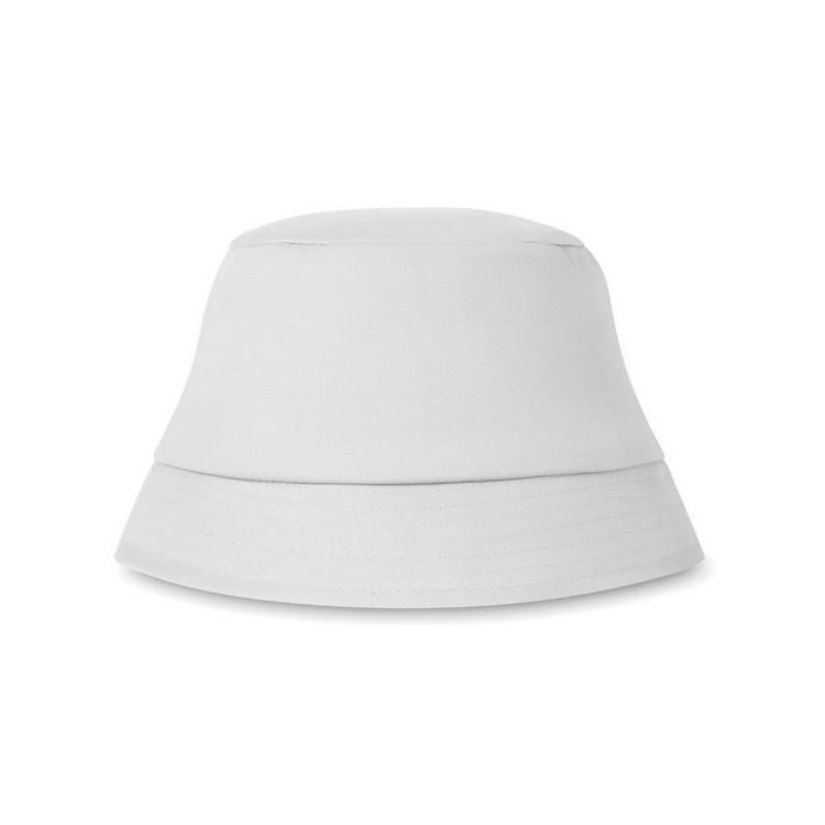 Bob en coton publicitaire - Chapeau personnalisé