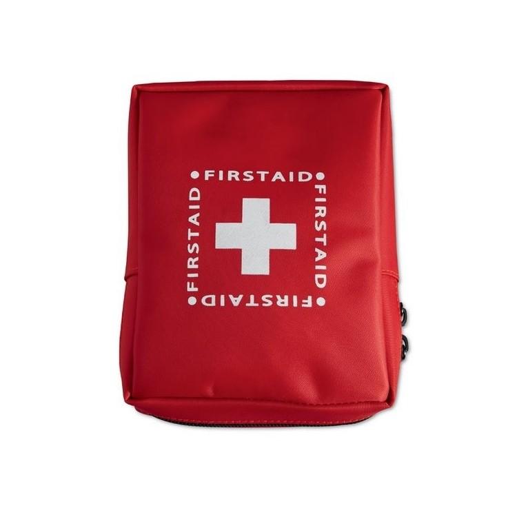 Trousse de secours - Produits personnalisé