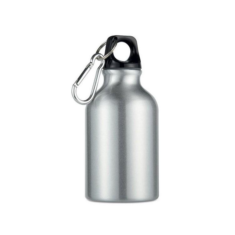 Bouteille aluminium 30cl - Produits personnalisable