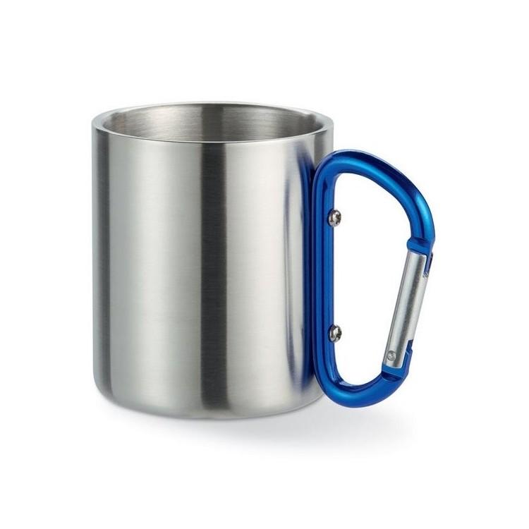 Mug double paroi 22cl - Produits publicitaire